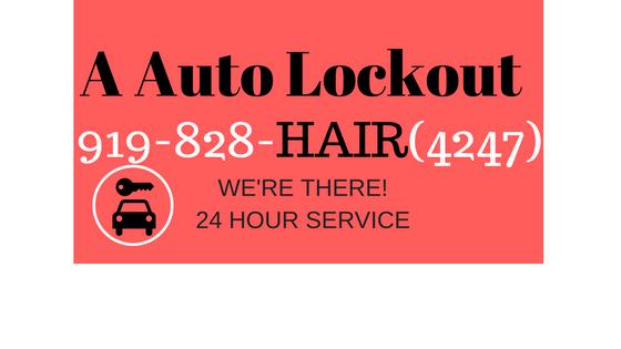 A Auto Lockout
